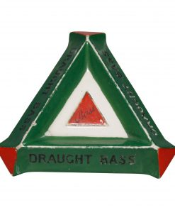 Draught Bass Ashtray
