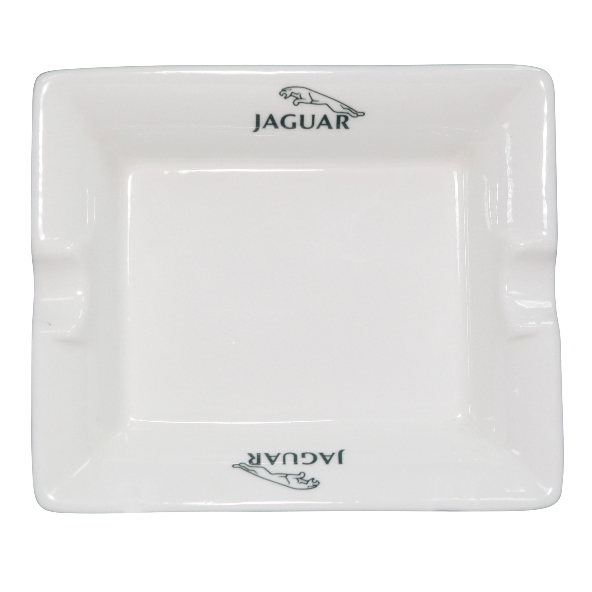 Jaguar Ashtray