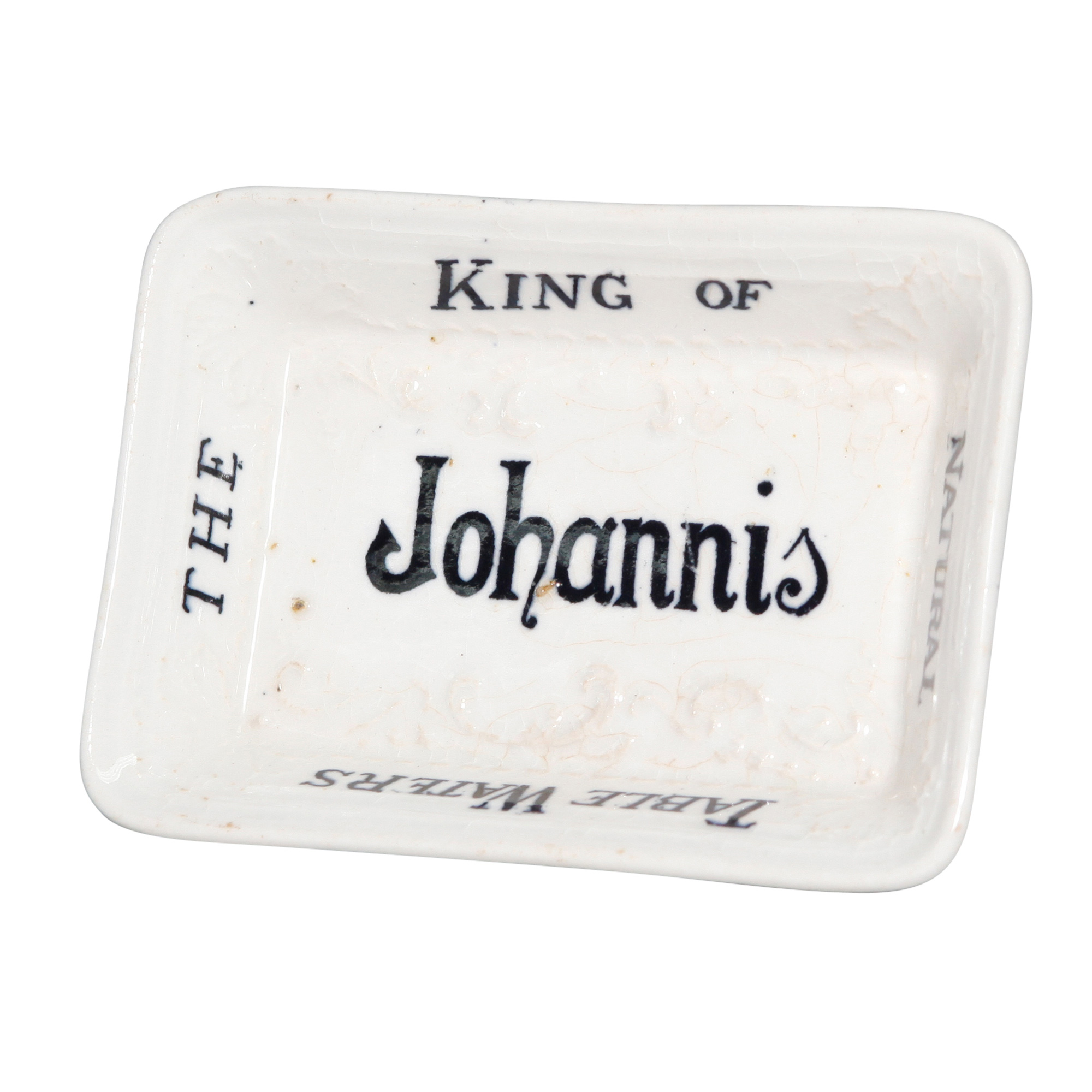 Johannis Ashtray