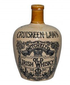 Cruiskeen Lawn Whisky Bottle