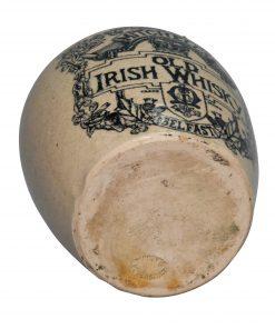 Cruiskeen Lawn Whisky Bottle