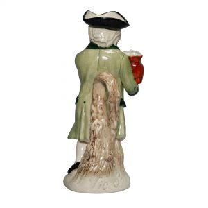 Hearthy Good Fellow - Kevin Francis Toby Jug