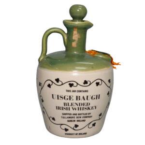 Tullamore Dew Irish Whiskey Bottle