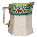 Floral Pitcher 2