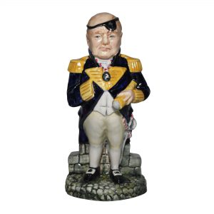 Churchill FIG First Sea Lord - Bairstow Manor Collectables