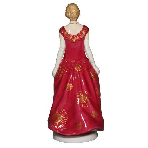 Lady Rose HN5841 - Downton Abbey - Royal Doulton Figurine