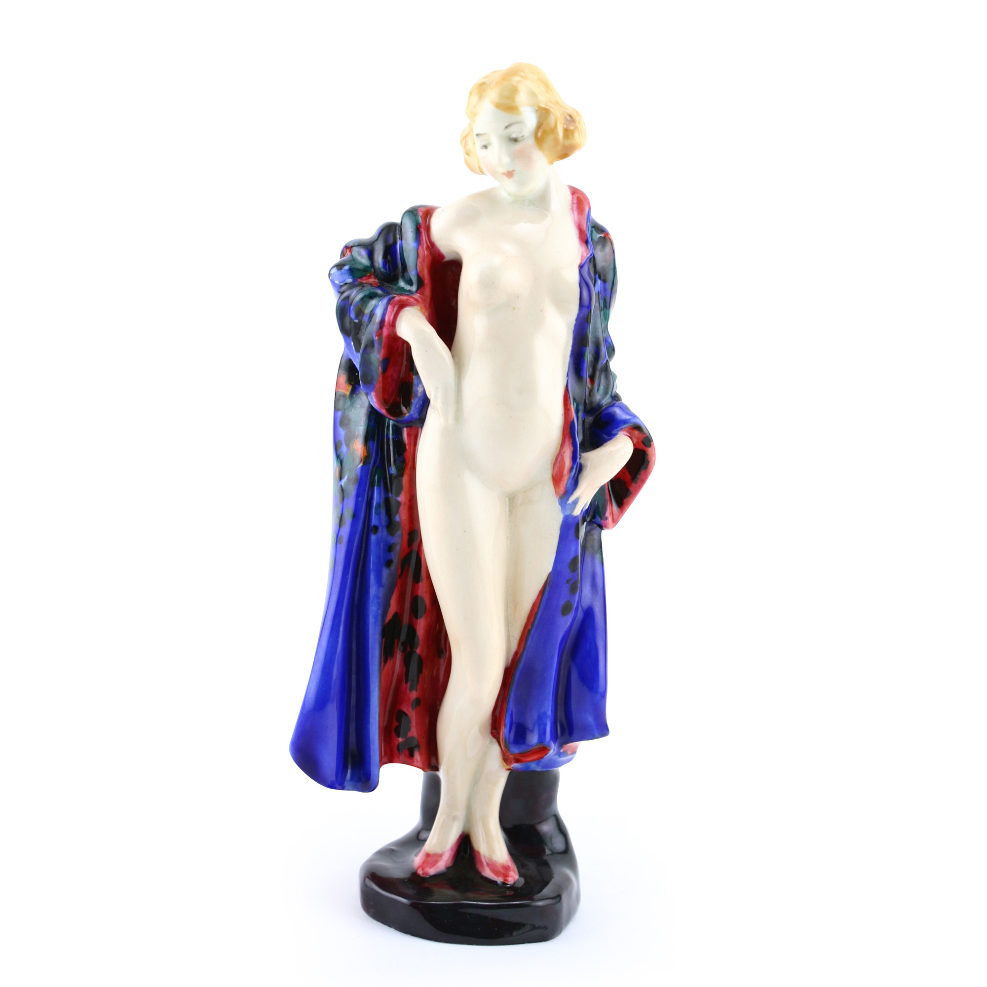 Bather - Royal Doulton Figurine