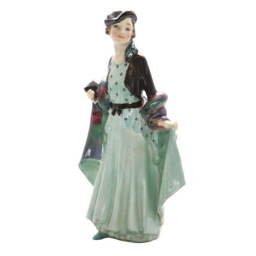 Gloria - Royal Doulton Figurine