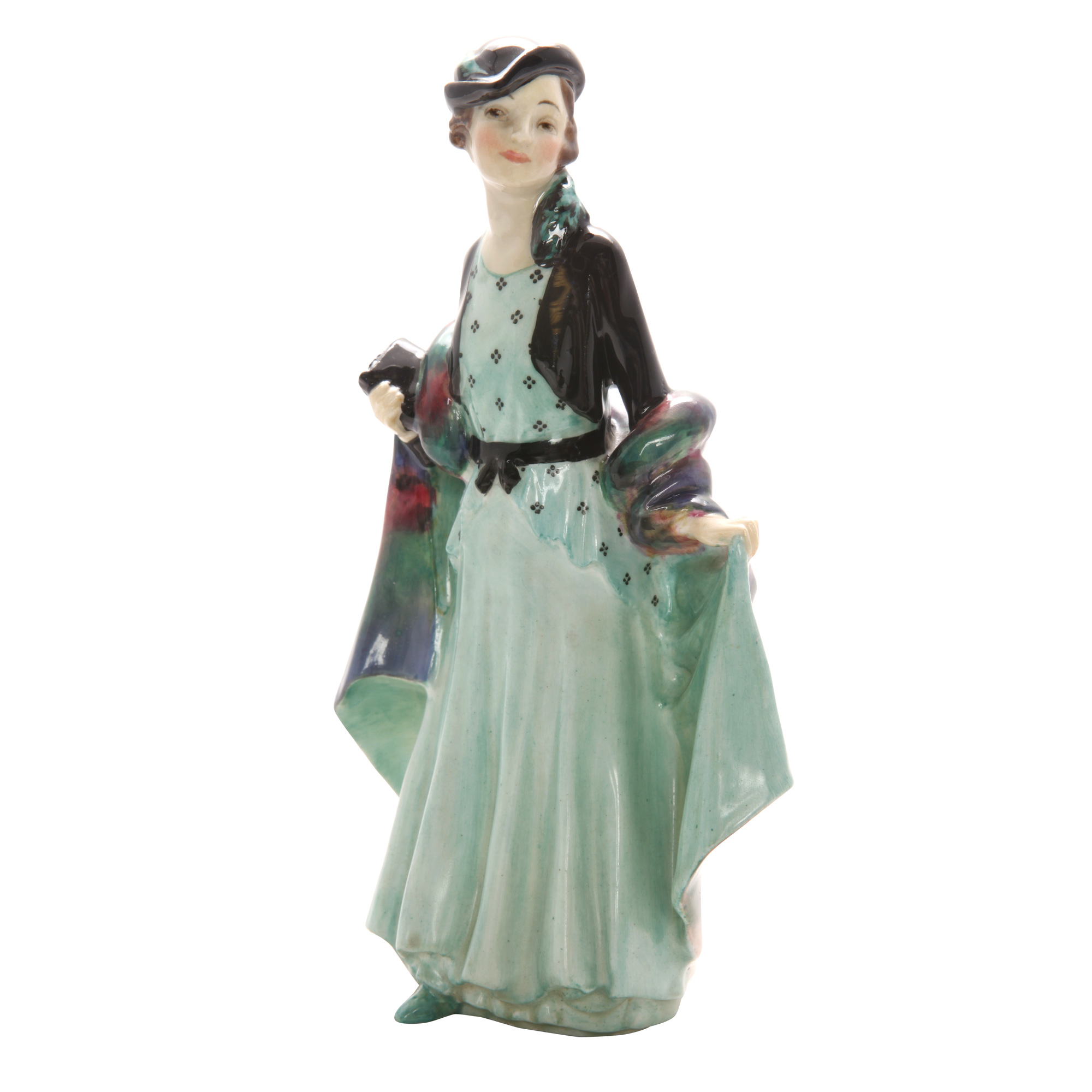 Gloria - Royal Doulton Figurine