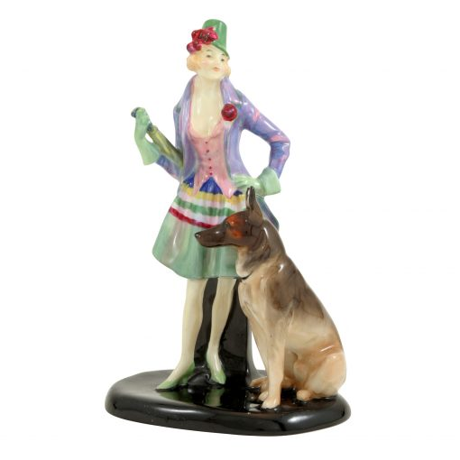 Moira - Royal Doulton Figurine