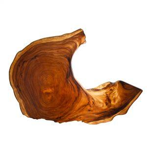 Saman Natural Wood Art - ES2