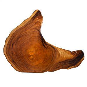 Saman Natural Wood Art - ES3