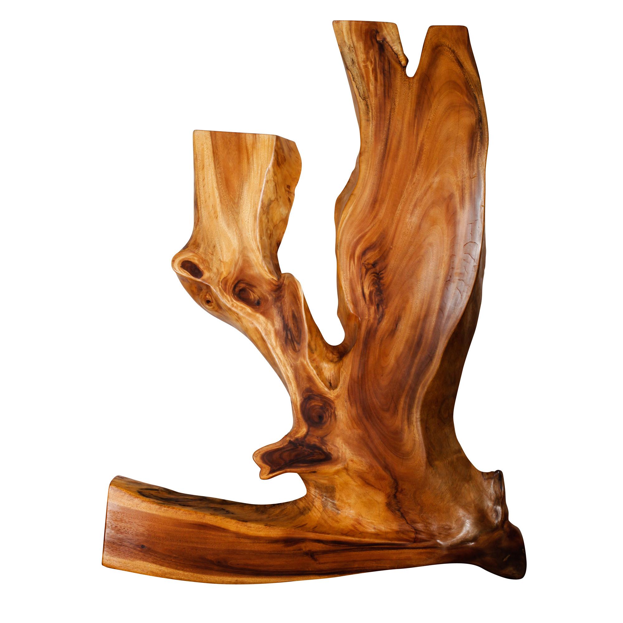 Saman Natural Wood Art - GR