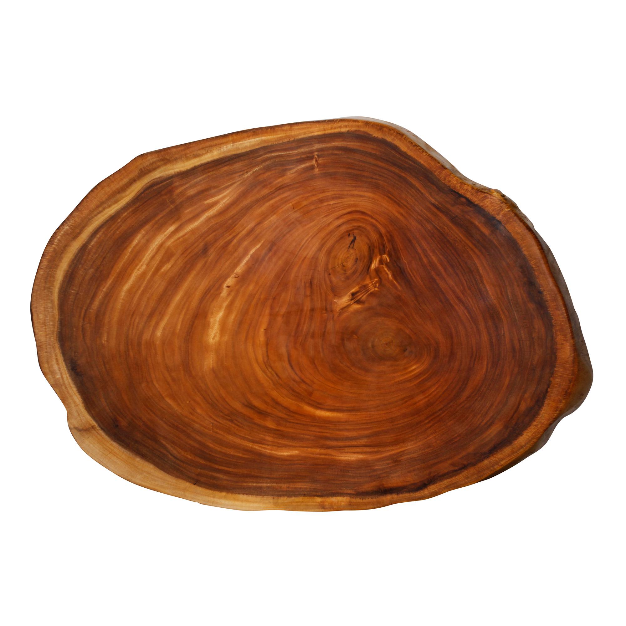 Saman Natural Wood Art - R18