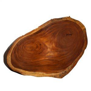 Saman Natural Wood Art - R96