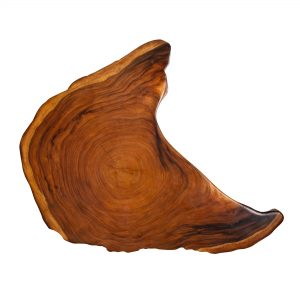 Saman Natural Wood Art - RH1