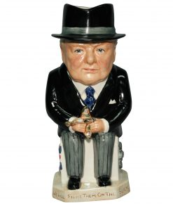 Winston Churchill - Wikinson Toby
