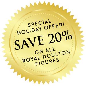 Figurine Sale