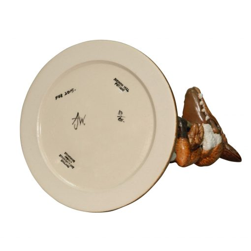 Chicken Supper - Andrew Hull Pottery