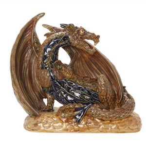 Dragon - Andrew Hull Pottery