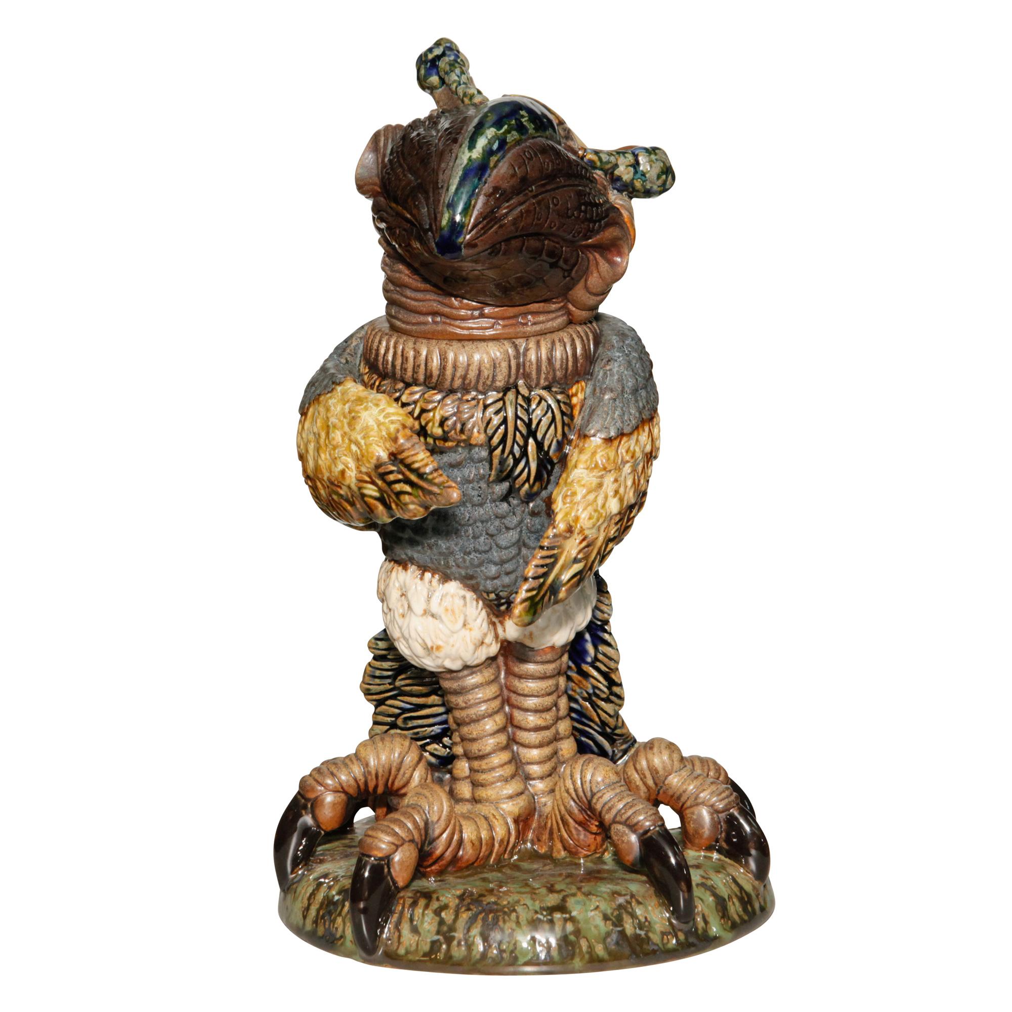 Norman Bird - Andrew Hull Pottery