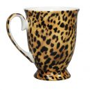 Go Wild Set of 4 Mugs 4
