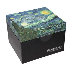 Van Gogh Star Night Tea for On