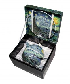 Van Gogh Star Night Tea for On