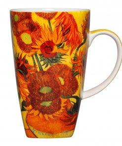 Van Gogh Sunflowers Grande Mug