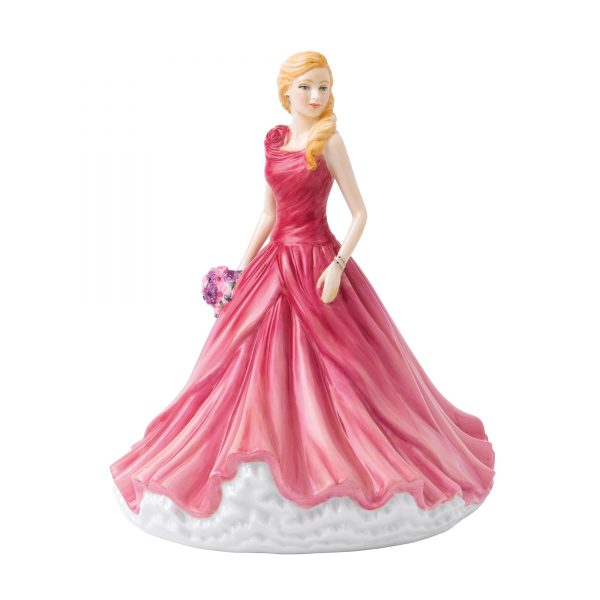 All My Love Petite HN5821 - Royal Doulton Figurine