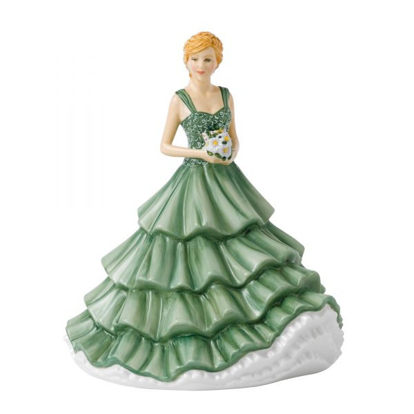 Cherished Moments HN5823 - Royal Doulton Figurine