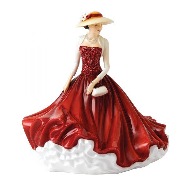 Chloe HN5813 - Royal Doulton Figurine