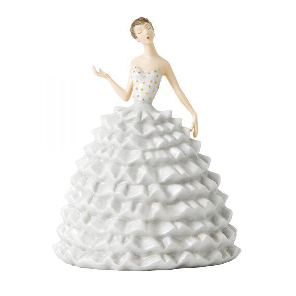 Corbeville HN5819 - Royal Doulton Figurine