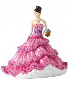 Emily HN5814 - Royal Doulton Figurine
