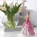 Grace 2017 Petite FOY HN5830 – Royal Doulton Figurine 3