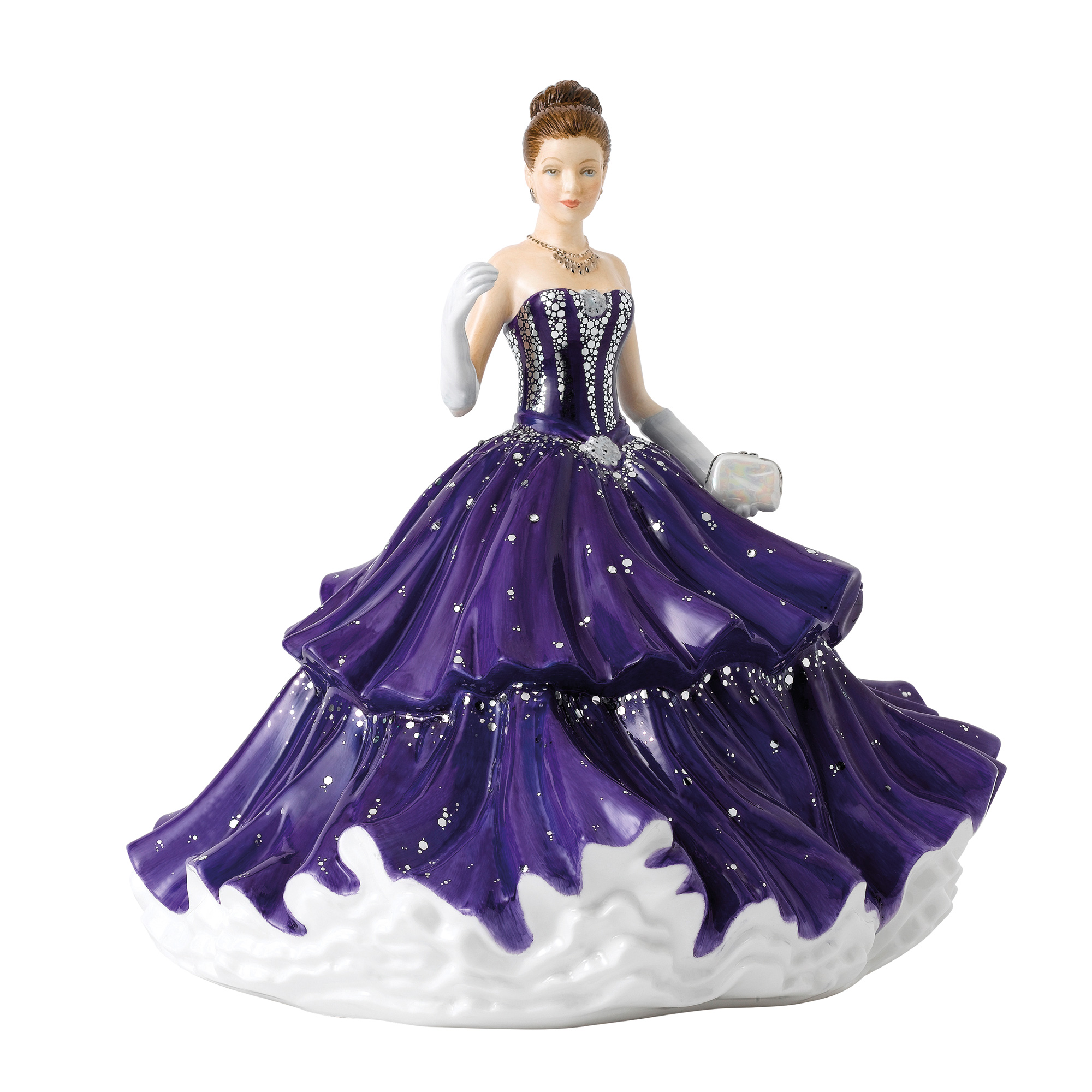 Graceful Promenade HN5833 - Royal Doulton Figurine