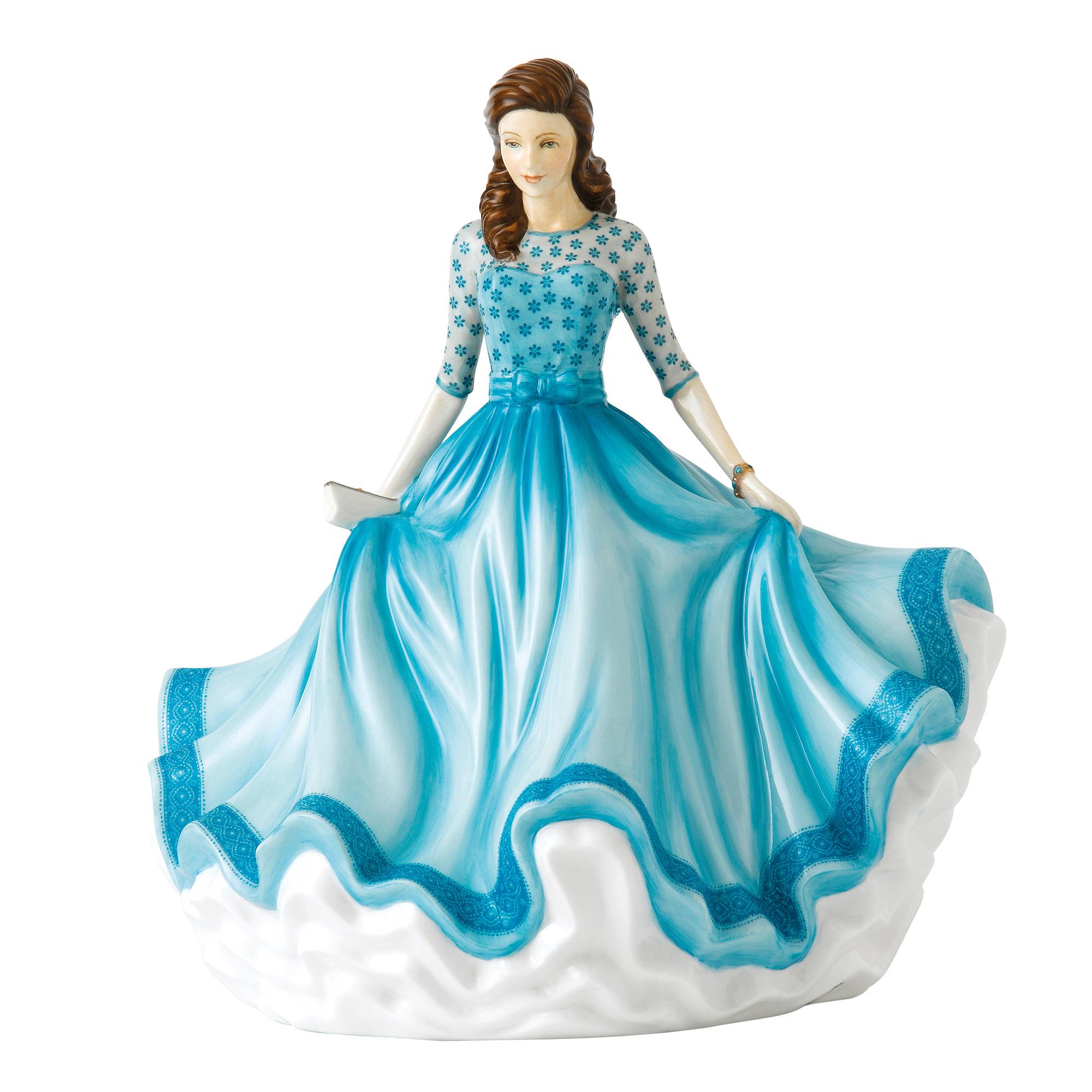 Megan HN5815 - Royal Doulton Figurine