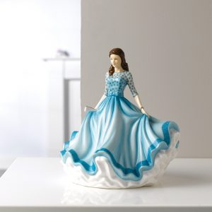 Megan HN5815 - Royal Doulton Figurine
