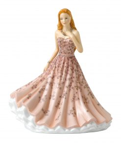 Remember Me HN5825 - Royal Doulton Figurine