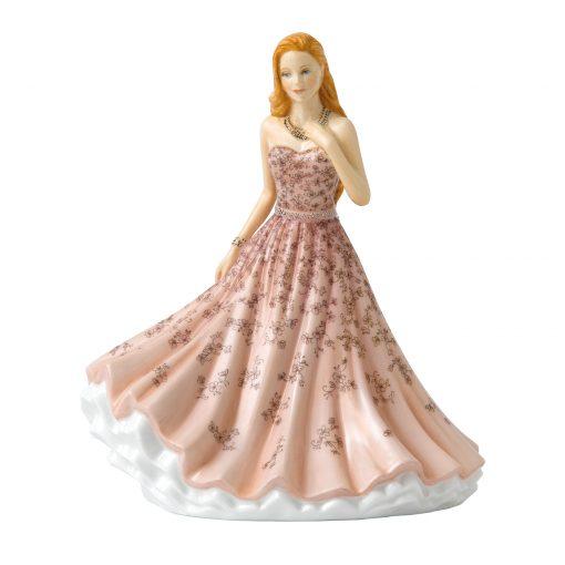 Remember Me HN5825 - Royal Doulton Figurine