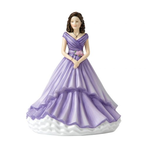 Special Friend HN5820 - Royal Doulton Figurine