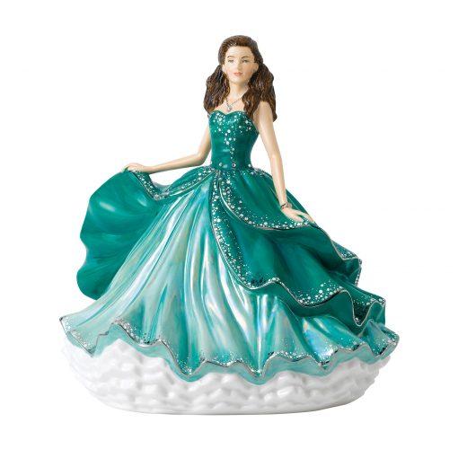 Spring Regatta HN5835 - Royal Doulton Figurine