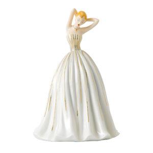 Vezelyse HN5817 - Royal Doulton Figurine