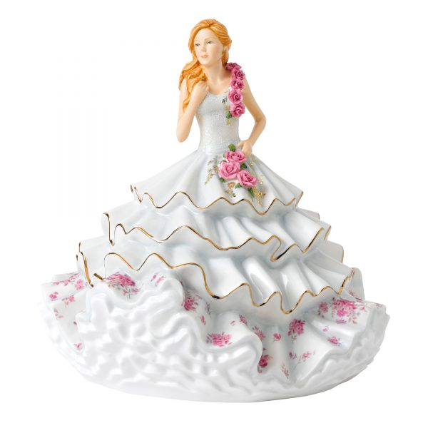 Victoria 2017 FOY HN5829 - Royal Doulton Figurine