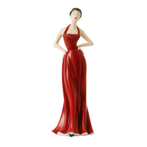 Yolande HN5816 - Royal Doulton Figurine