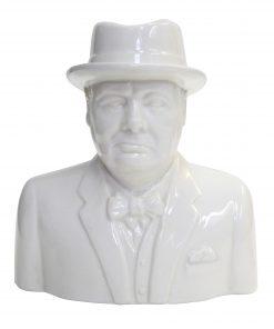 Bairstow Manor Winston Churchill Character Jug