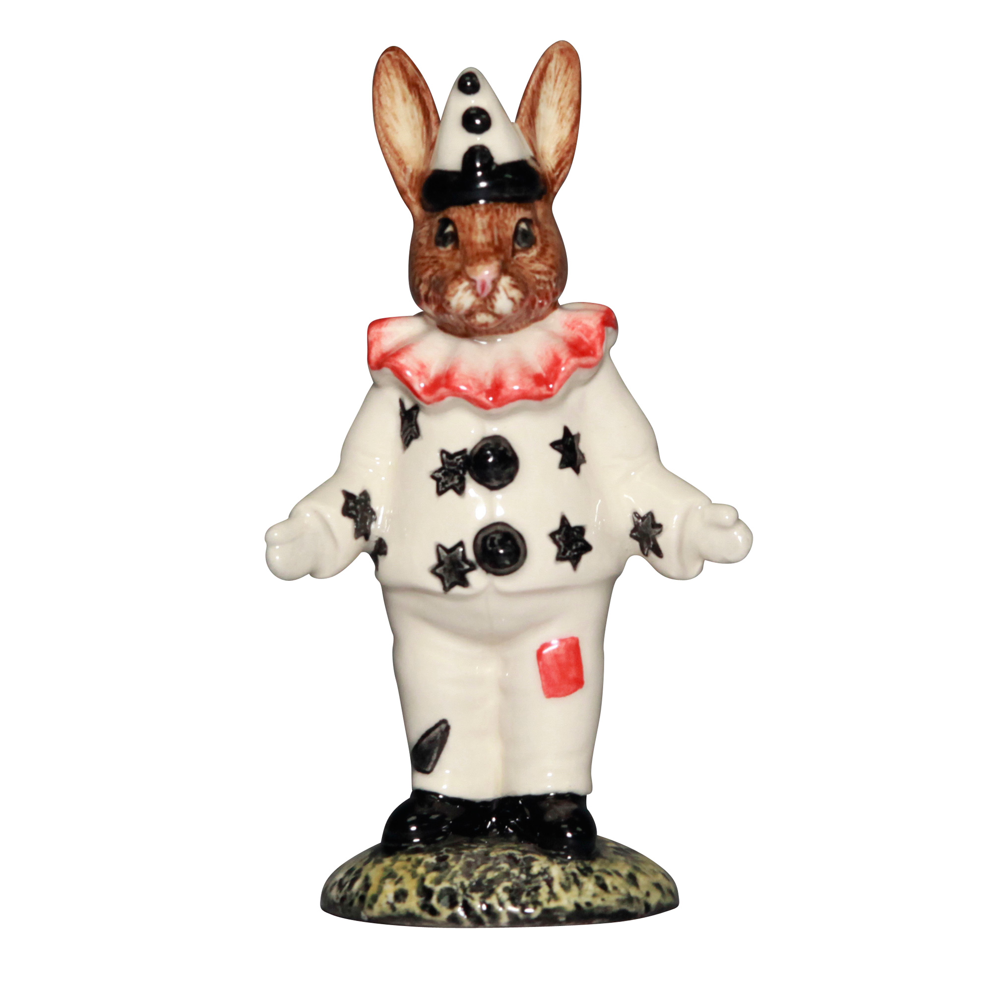 Clown DB128 - Royal Doulton Bunnykins