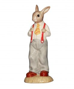 Father (Large) DB227 - Royal Doulton Bunnykins