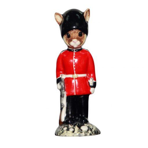 Guardsman DB127 - Royal Doulton Bunnykins
