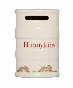 Money Bank Book BANKBOOK - Royal Doulton Bunnykins